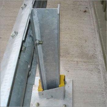 Installation of Guard Rail at Murree Road - N H Enterprises (Protector)