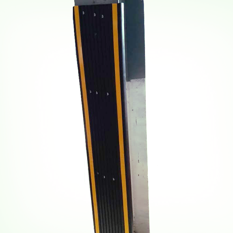 metal column protector in Pakistan